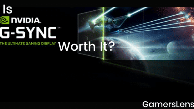 All about Nvidia Gsync