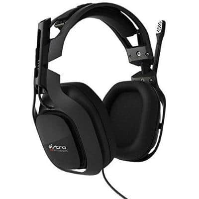 Astro-A40-Black-Headset