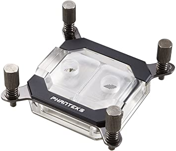 Phanteks PH-C350I_BK C350I CPU Waterblock